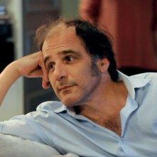 Giovane e bella: Frédéric Pierrot in una scena del film nei panni di Patrick