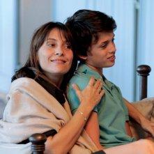Giovane e bella: Géraldine Pailhas insieme a Fantin Ravat in una scena