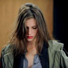 Giovane e bella: Marine Vacth in una scena del film nei panni di Isabelle