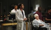 Grey's Anatomy: commento all'episodio 10x06, Map of You
