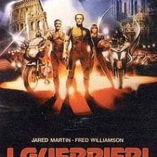 I guerrieri dell'anno 2072: la locandina del film
