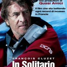 In solitario: la locandina italiana del film