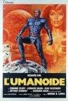 L'umanoide: la locandina del film