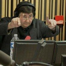 La maison de la radio: Alain Bedouet in una scena del documentario