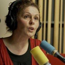 La maison de la radio: Caroline Ostermann in una scena tratta dal documentario che esplora l'universo radiofonico