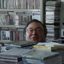 La maison de la radio: Frédéric Lodéon in una scena del documentario