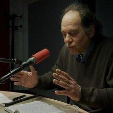La maison de la radio: Jean-Claude Ameisen in una scena del documentario