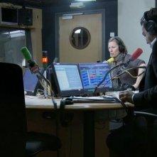 La maison de la radio: una scena del documentario