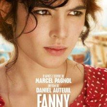 La trilogie marseillaise: Fanny - la locandina del film