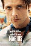 La trilogie marseillaise: Marius - la locandina del film