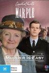 Miss Marple - È troppo facile: la locandina del film