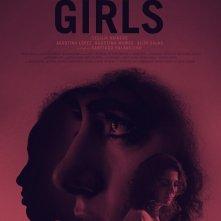 Some Girls: la locandina del film
