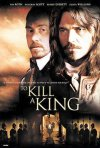 To Kill a King: la locandina del film