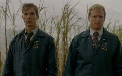 Trailer 2 - True Detective