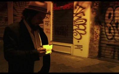Trailer - Indebito