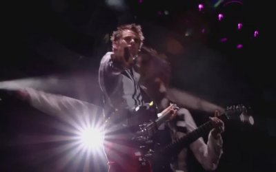 Trailer  Muse - Live at Rome Olympic Stadium