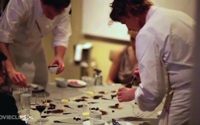 Trailer - Spinning Plates