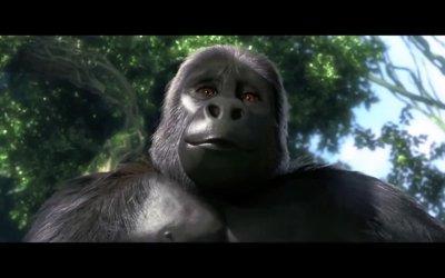 Trailer - Tarzan