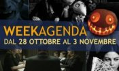 Week-Agenda: Halloween con Frankenweenie e il Sole a catinelle