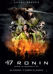 47 Ronin in streaming & download