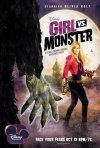 Girl Vs. Monster: la locandina del film