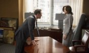 The Good Wife: commento all'episodio Hitting the Fan