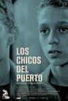 Los chicos del puerto: la locandina del film