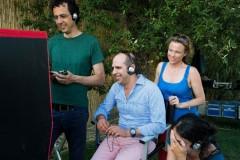 Checco Zalone si prende i cinema italiani con Sole a catinelle