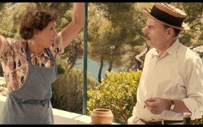 Trailer - La trilogie marseillaise: Fanny