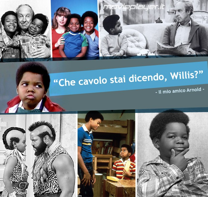 Arnold La E Card Del Telefilm Da Condividere Sui Social O Inviare A Chi Vuoi 290314