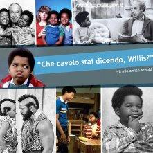 Arnold: la e-Card del telefilm da condividere sui social o inviare a chi vuoi!