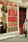 Attila Marcel: la locandina del film