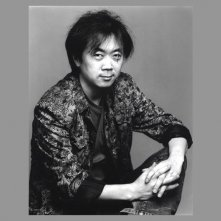 Blue Sky Bones: il regista Cui Jian in una foto promozionale