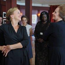 Hélène Vincent e Bernadette Lafon in Attila Marcel