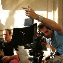 Ho fatto una barca di soldi: il regista Dario Acocella sul set del documentario