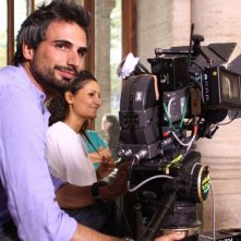 Ho fatto una barca di soldi: il regista del documentario Dario Acocella sul set