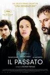 Il passato: la locandina italiana del film