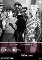 La Copertina Di Adamo Ed Eva Dvd 290212