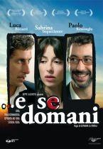 La Copertina Di E Se Domani Dvd 290216