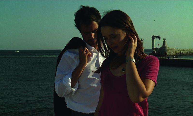 La Vita Invisibile Filipe Duarte E Maria Jo O Pinho In Una Scena 290378