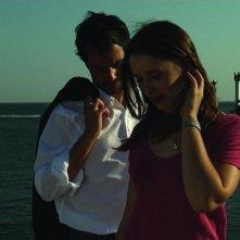 La vita invisibile: Filipe Duarte e Maria João Pinho in una scena