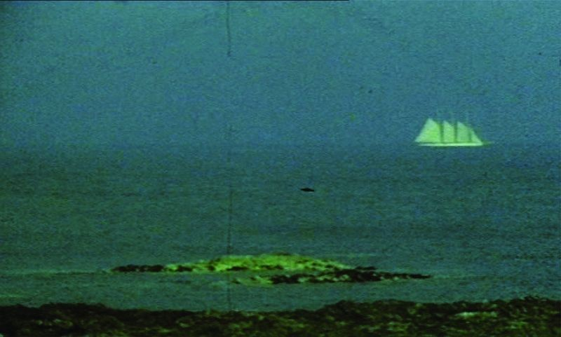 La Vita Invisibile Un Immagine Tratta Dal Film 290382