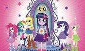 My Little Pony: Equestria Girls in anteprima su Boomerang