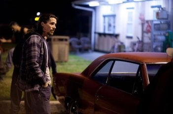 Out of the Furnace: Christian Bale in un momento del film