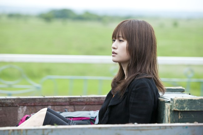 Seventh Code Atsuko Maeda In Una Scena 290408