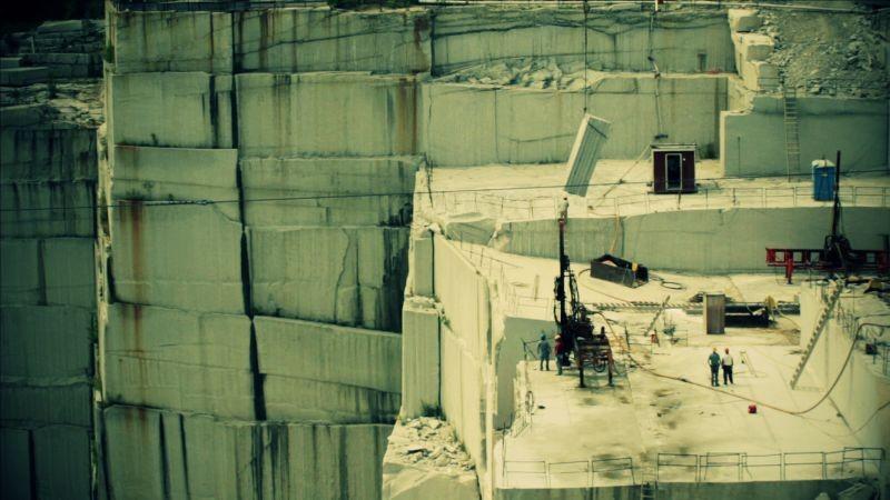 The Stone River Una Scena Del Documentario Di Giovanni Donfrancesco 290290