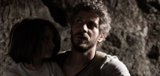 Border: un intenso momento tratto dal film