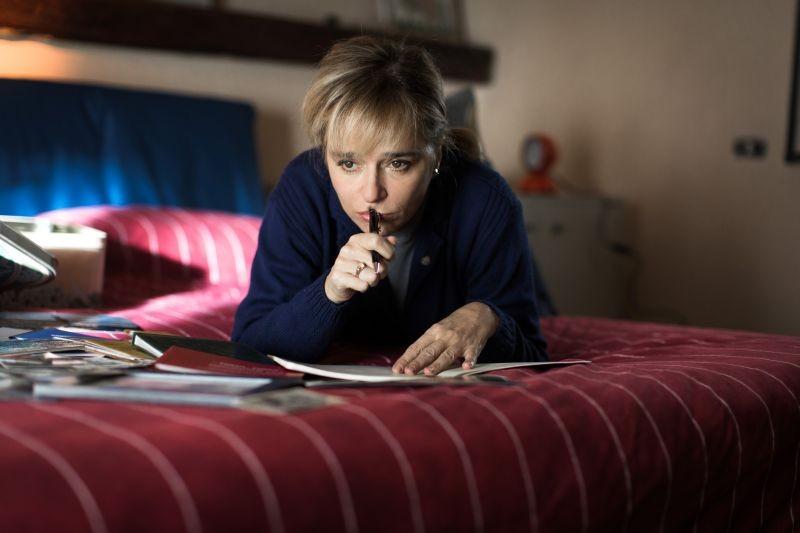 Come Il Vento Valeria Golino In Un Momento Del Film 290559