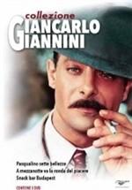La Copertina Di Collezione Giancarlo Giannini Dvd 290431
