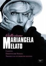 La Copertina Di Collezione Mariangela Melato Dvd 290430